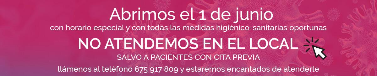 Abrimos nuestro centro en Gijón